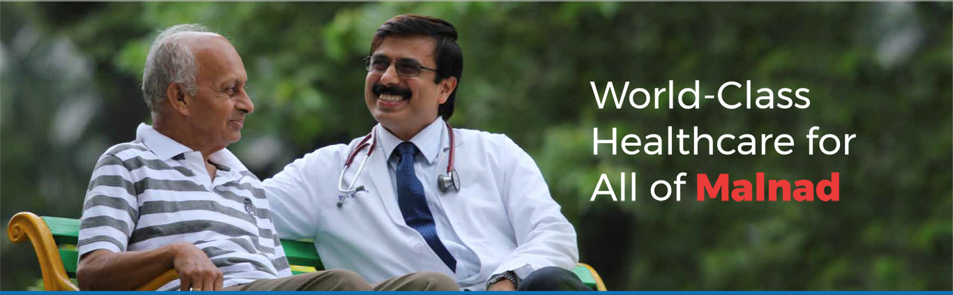 World-Class Healthcare for All of Malnad