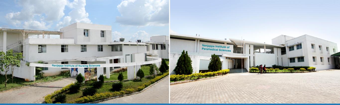 Nanjappa Education Academy