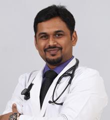 Dr Madhusudhan Y