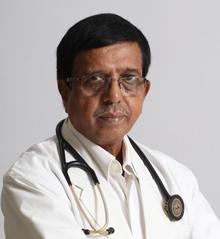 Dr Mahesh B.M.