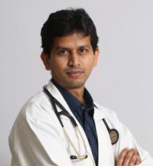 Dr Prashanth D.K.