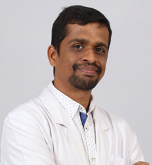 Dr Praveen Upadyaya