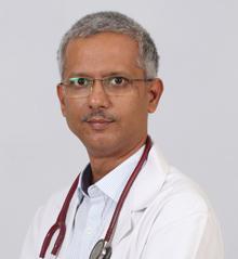 Dr Sachin D.N.B