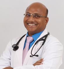 Dr M.R. Sathyanarayan