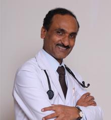 Dr J Narendra