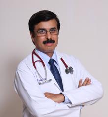 Dr Narendra G. Nishanimath